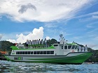 sindex fast boat 3