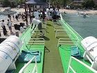sindex fast boat 4