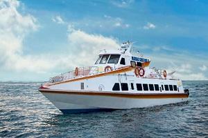 marina srikandi fast boat to gili trawangan