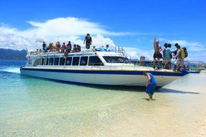Fast Boat to Gili@fastboatkegili.com