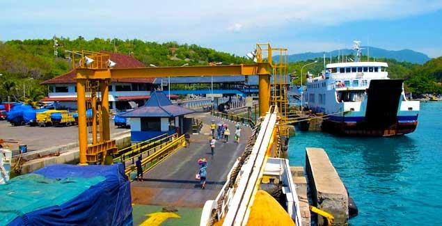 Pelabuhan Fast Boat di Bali Menuju Gili