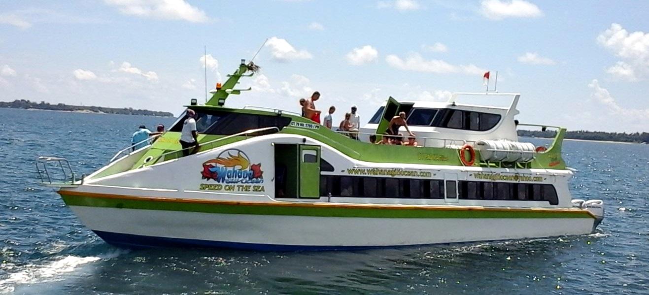 Wahana Gili Ocean@fastboatkegili.com