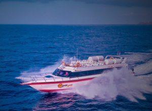 Fast Boat Murah ke Gili