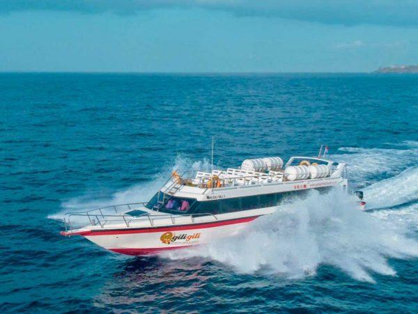 fast boat murah ke gili trawangan